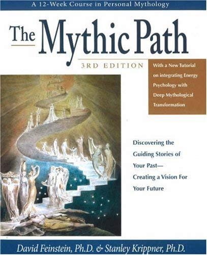 The Mythic Path 9781600700163