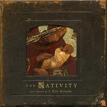 The Nativity 9781609071608