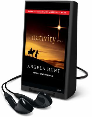 The Nativity Story [With Earphones] 9781606405598