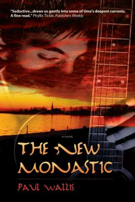 The New Monastic 9781602901834