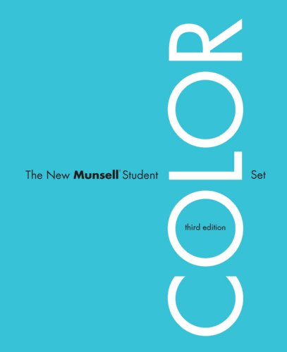 The New Munsell Student Color Set 9781609011567