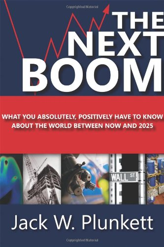 The Next Boom 9781608799992