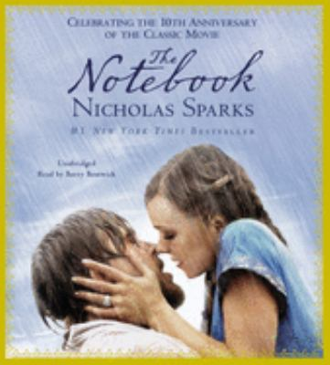 The Notebook 9781600242564