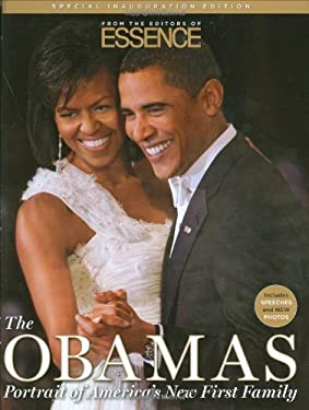 The Obamas: Portrait of America's New First Family