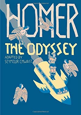 The Odyssey 9781608194865