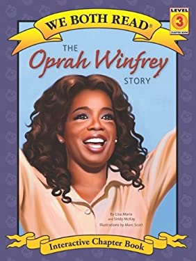 The Oprah Winfrey Story 9781601152411