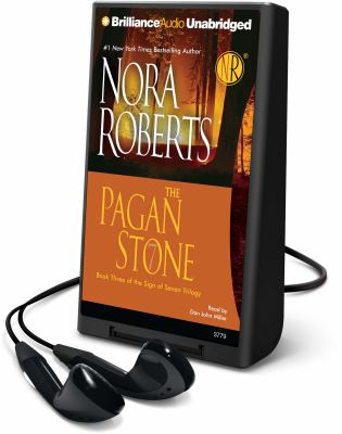The Pagan Stone 9781608126910