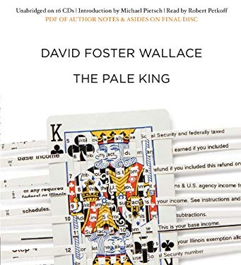 The Pale King 9781609419752