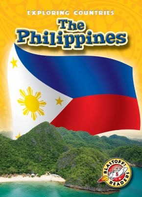 The Philippines 9781600146220