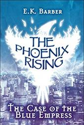 The Phoenix Rising: The Case of the Blue Empress 7434056