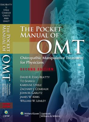 The Pocket Manual of OMT [With Access Code] 9781608316571