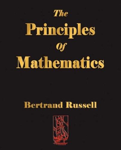 The Principles of Mathematics 9781603861199