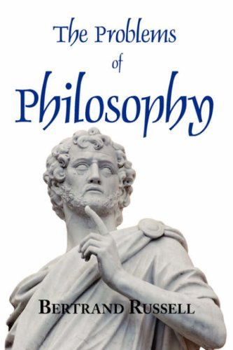 The Problems of Philosophy 9781604500851
