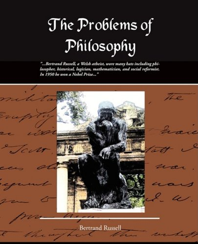 The Problems of Philosophy 9781605978994