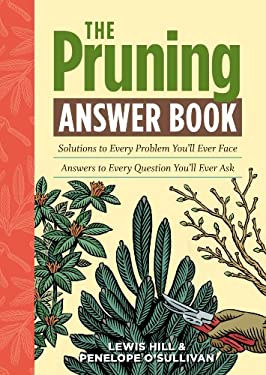 The Pruning Answer Book 9781603427104