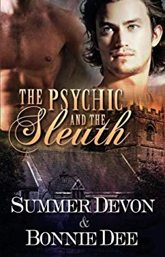 The Psychic and the Sleuth 9781609288433