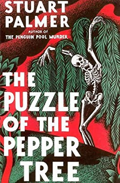 The Puzzle of the Pepper Tree 9781601870308