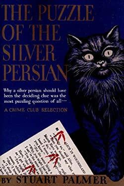 The Puzzle of the Silver Persian 9781601870469