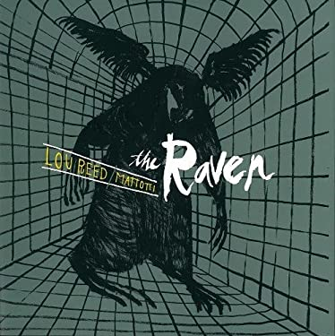 The Raven 9781606995853