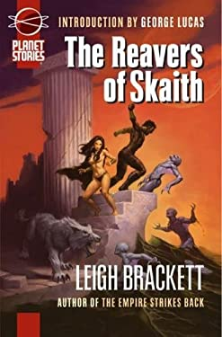 The Reavers of Skaith 9781601251381