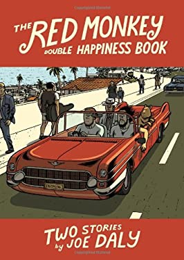 The Red Monkey Double Happiness Book 9781606991633