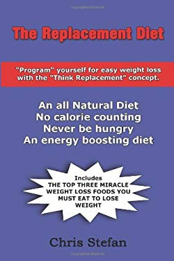 The Replacement Diet 9781602646285