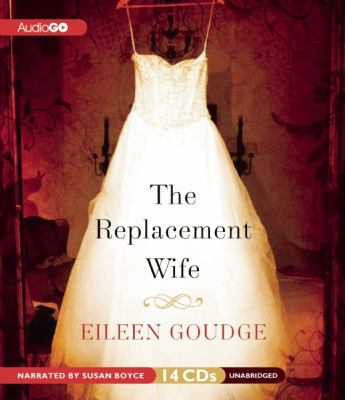 The Replacement Wife 9781609987497