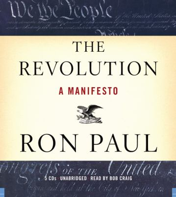 The Revolution: A Manifesto 9781600243554