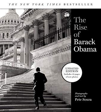 The Rise of Barack Obama 9781600783135