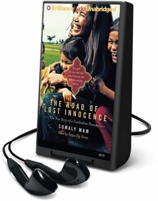 The Road of Lost Innocence [With Earbuds]
