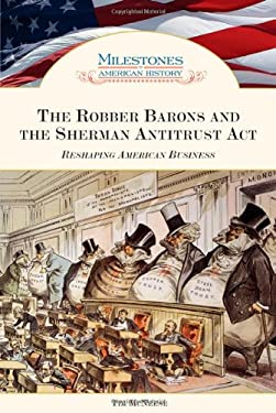 the charity of the so called robber barons The so called robber barons rockefeller, carnegie, vanderbilt, and morgan (left to right) & antitrust legislation an age of trusts and syndicates.