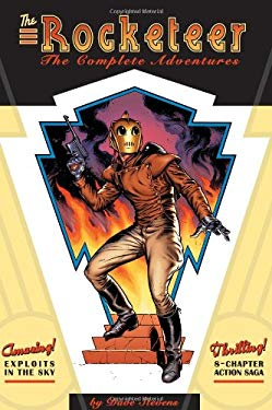 The Rocketeer: The Complete Collection 9781600105388