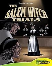 The Salem Witch Trials 7383850