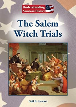 The Salem Witch Trials 9781601522825