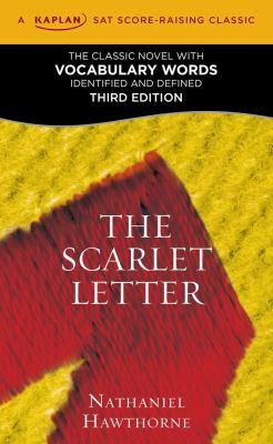 The Scarlet Letter 9781607148654
