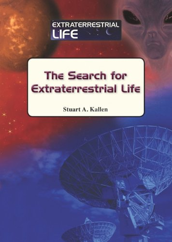 The Search for Extraterrestrial Life 9781601521712