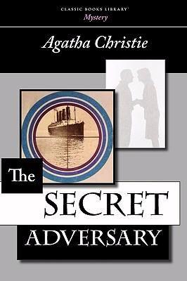 The Secret Adversary 9781600968334