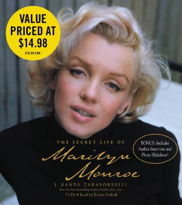 The Secret Life of Marilyn Monroe 9781607882558