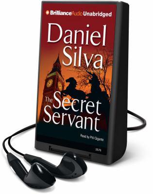 The Secret Servant [With Headpones]