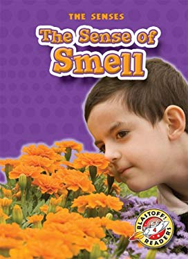 The Sense of Smell 9781600140723