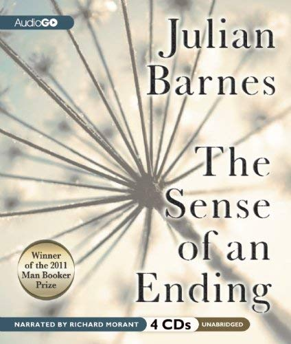 The Sense of an Ending 9781609987985