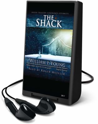 The Shack [With Headphones] 9781606406533
