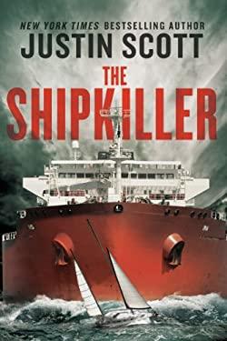 The Shipkiller 9781605983714
