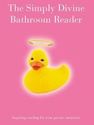 The Simply Divine Bathroom Reader 9781602610286