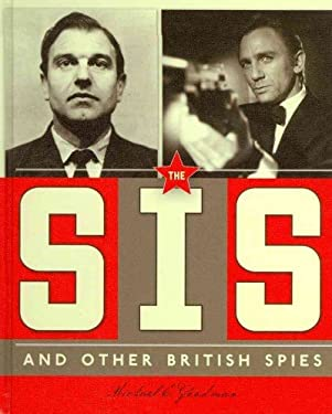 The Sis and Other British Spies 9781608182299