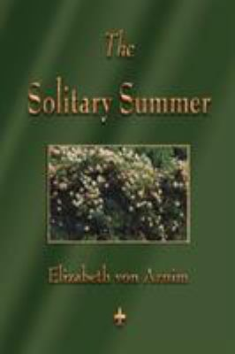 The Solitary Summer 9781603863261