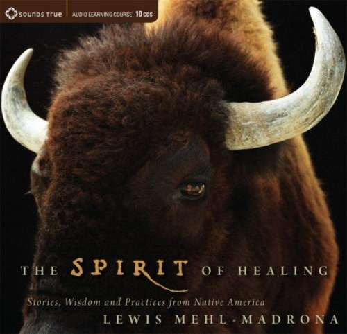The Spirit of Healing: Stories, Wisdom, and Practices from Native America 9781604074338