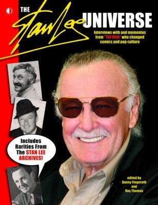 The Stan Lee Universe 9781605490298