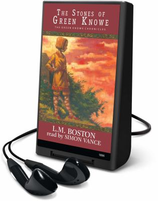 The Stones of Green Knowe [With Headphones] 9781602529304