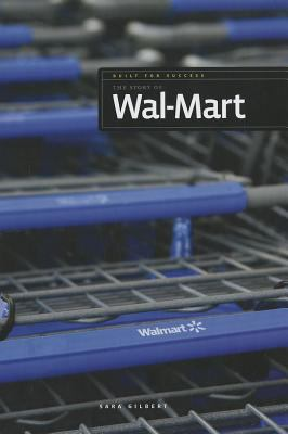 The Story of Wal-Mart 9781608180646